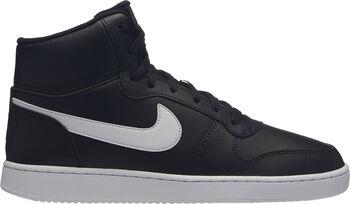 Nike Ebernon Mid Premium Negro