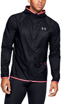 Under Armour Chaqueta Plegable Qualifier Storm hombre