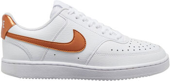 Nike Sneakers Court Vision Low mujer