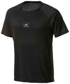 Pro Touch Martin II Camiseta Running Hombre Negro