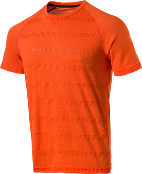 PRO TOUCH Camiseta m/c Afi ux hombre Naranja