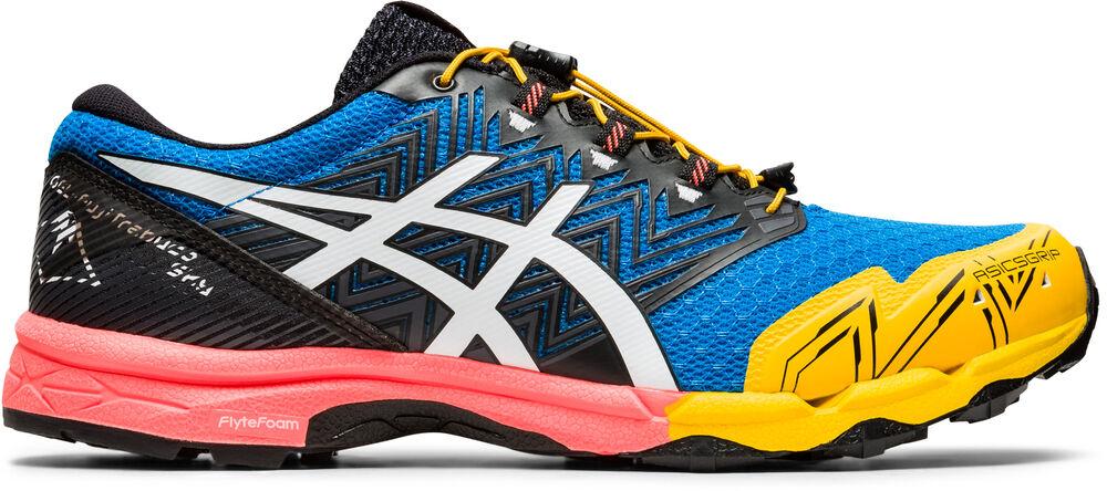 ASICS - GEL-FujiTrabuco SKY - Hombre - Zapatillas Running - 42 1/2