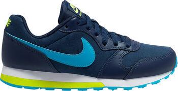 Nike Sneakers MD Runner 2 Azul