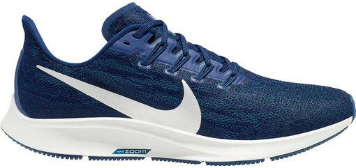 Nike - Zapatillas AIR ZOOM PEGASUS 36 - Hombre - Zapatillas Running - 40?