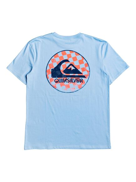 Camiseta m/c WITHOUTPARALLSSTEES BFA0