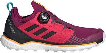 adidas Zapatillas trail running Terrex Agravic Boa mujer