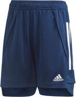 Pantalón corto entrenamiento Condivo 20