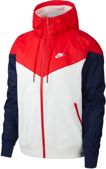 Cortavientos Sportwear Windrunner