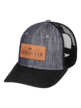Quiksilver Vine Beater - Gorra Trucker para Hombre