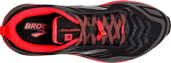 Zapatillas trail running Caldera 4