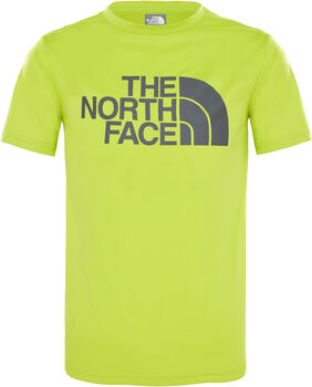 The North Face Camiseta Reaxion 2.0 niño