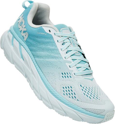Hoka One One - Clifton 6 - Mujer - Zapatillas Running - 37 1/3