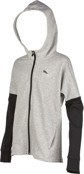 Puma Girls Hooded Sweat Jacket niña