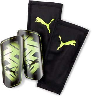 Espinilleras Fútbol Ultra Flex Sleeve
