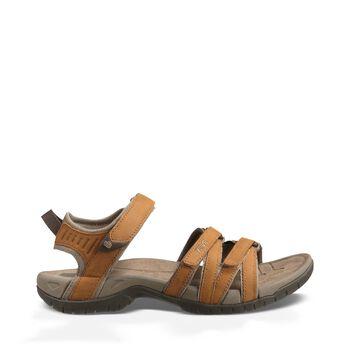 Teva Sandalia Tirra Leather mujer