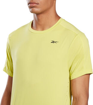 Reebok Camiseta United by Fitness Perforated hombre