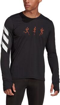 adidas Camiseta manga larga Conf GFX hombre