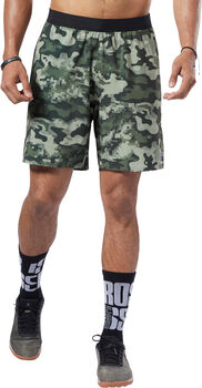 Reebok Short RC Speed Short - Print hombre