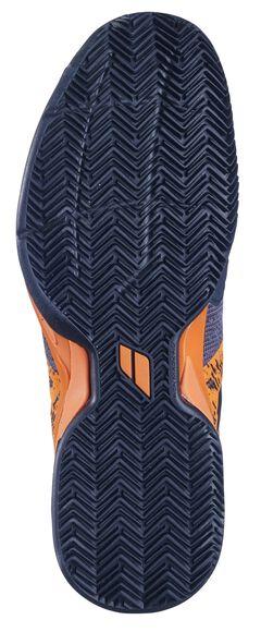 Zapatillas Tenis Propulse Blast Clay