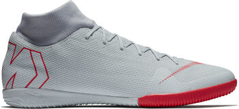 Nike SUPERFLYX 6 ACADEMY IC hombre Gris