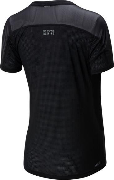 Camiseta manga corta Impact run