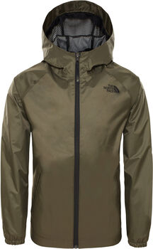 The North Face B ZIPLINE RAIN JKT niño