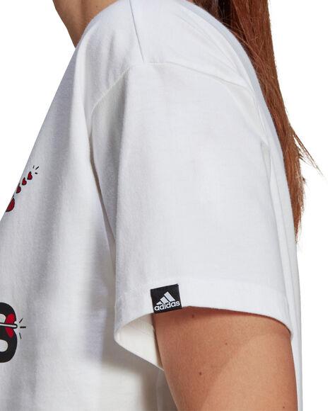 Camiseta manga corta VALENTINE G T