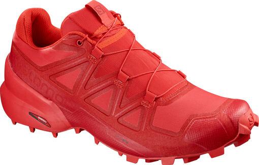 Salomon - SPEEDCROSS 5 - Mujer - Zapatillas Running - 38 2/3