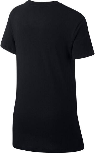 Camiseta Manga Corta Basic Futura