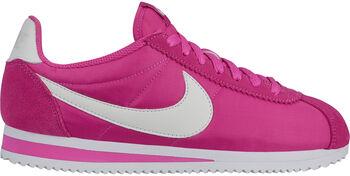 Nike Classic Cortez Nylon Mujer