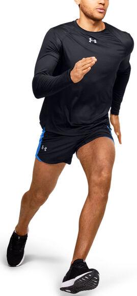 Pantalón Corto Qualifier Speedpocket 5''