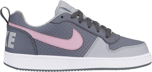 Sneaker Nike Nike - Court Borough low (GS) - Unisex - Sneakers - 36dot5