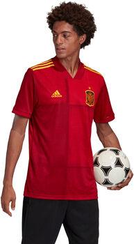 adidas Camiseta Primera Equipación España hombre