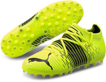 Puma Botas de fútbol Future Z 3.1 Mg Jr niño