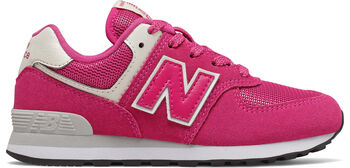 New Balance Zapatilla 574 PRESCHOOL CORDON niña