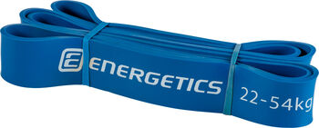 ENERGETICS Bandas de resistencia Azul