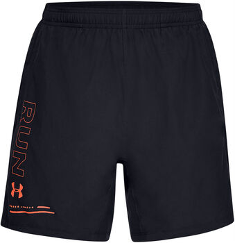 Under Armour Pantalón corto de 18 cmSpeed Stride Branded para hombre
