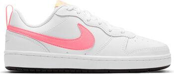 Nike Zapatilla COURT BOROUGH LOW 2 (GS) niño Blanco