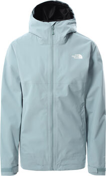The North Face Chaqueta Campay Shell mujer Azul