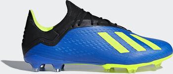 Botas fútbol adidas X 18.2 FG