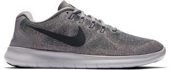 Nike Wmns Free RN 2017 mujer Gris