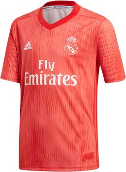 adidas Miniconjunto tercera equipación Real Madrid niño