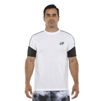 Bullpadel Camiseta Manga Corta Caqueta hombre