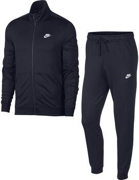 Nike M NSW CE TRK SUIT PK hombre 9062168d7f456