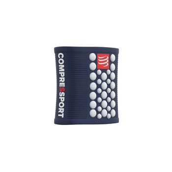 Compressport Muñequera Sweatbands 3D.Dots