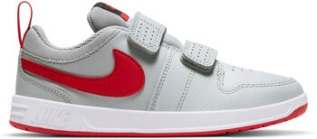 Nike Zapatilla PICO 5 (PSV) niño Gris