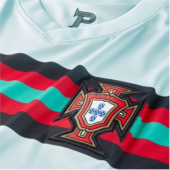 Camiseta fútbol selección Portuguesa Visitante