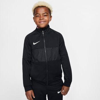 Nike CR7 Dri-FIT Chaqueta Fútbol de niño Negro