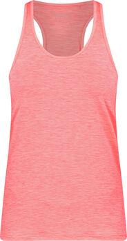 ENERGETICS Camiseta Sin Mangas Gerlinda 2 mujer Rojo