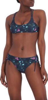 FIREFLY Top BikiniAlexa mujer Gris